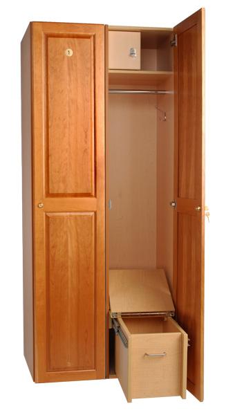 Standard Locker Configurations Custom Wood Lockers For