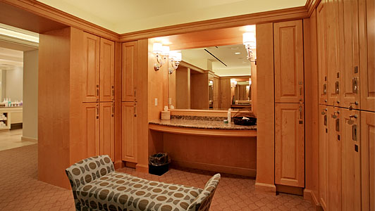 Hotel, Resort & Spa Lockers