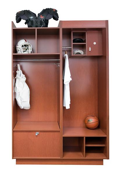 athletic lockers for sports teams legacy lockers llc