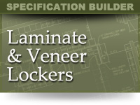 Laminate Veneer Lockers