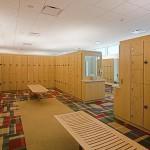 Maintaining Wooden Lockers